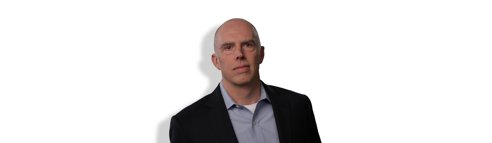 Headshot of Brian J. Hubbard