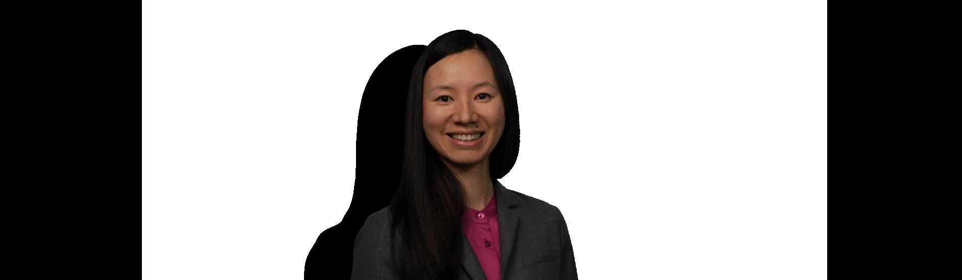 Headshot of Jing Shi