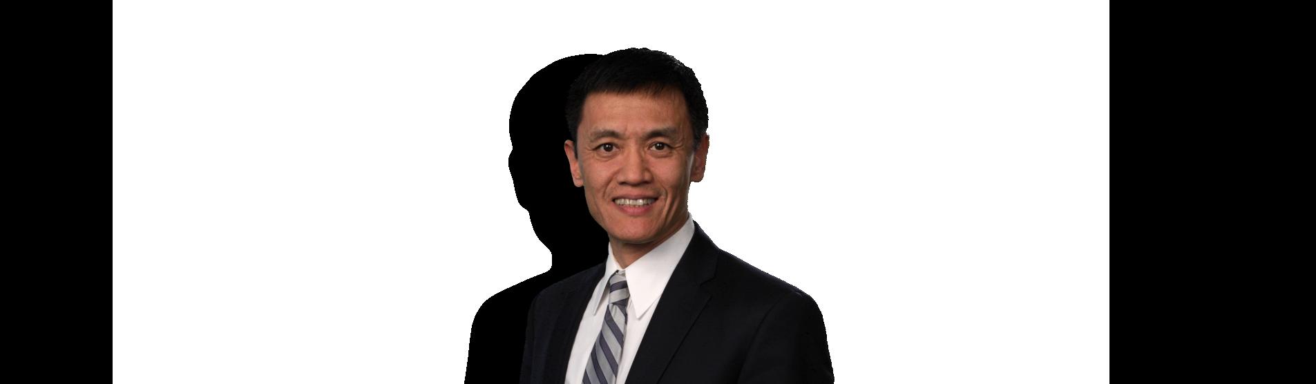 Headshot of Shuang Zhao