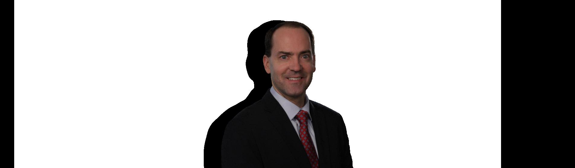 Headshot of Stuart A. Schanbacher