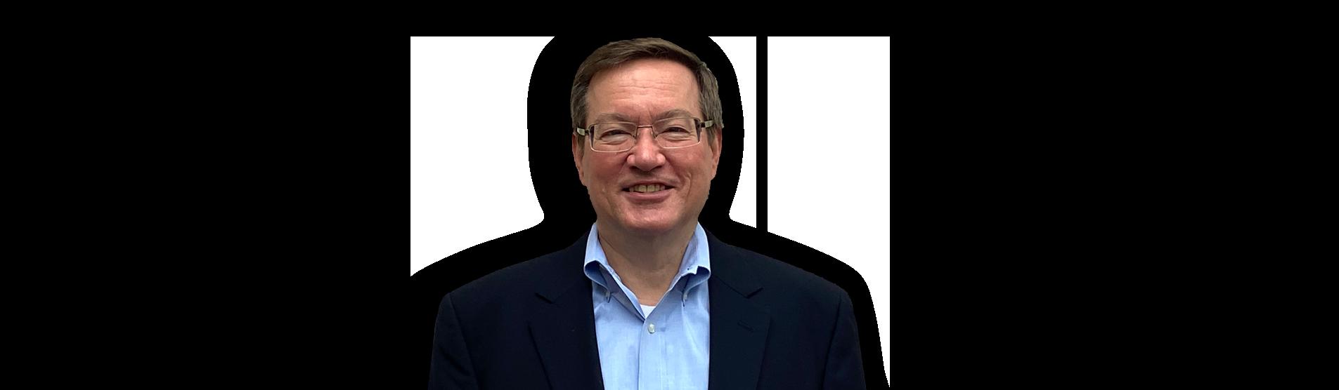 Headshot of Mark Rose