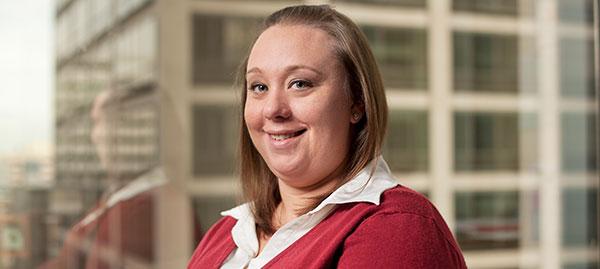 Marissa M. Antonelli, Legal Secretary, Condo Roccia Koptiw