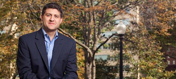 Michael A. Koptiw, Attorney, Patent Procurement